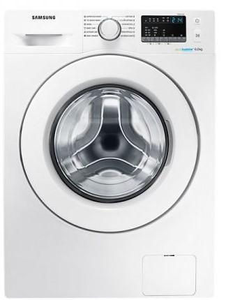 Masina de spalat rufe Samsung WW60J4260LW/LE, 6kg, A