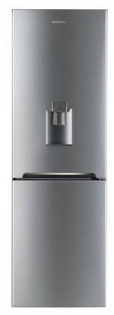 Combina frigorifica Daewoo RN-308RDQM, 305l, A
