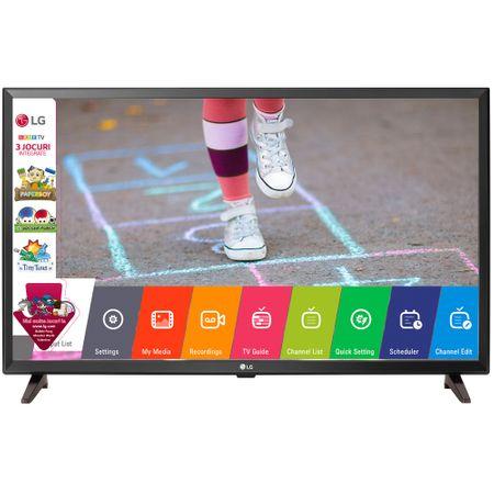 Televizor LG 32LK510, LED, HD Ready, Game Tv, 80cm