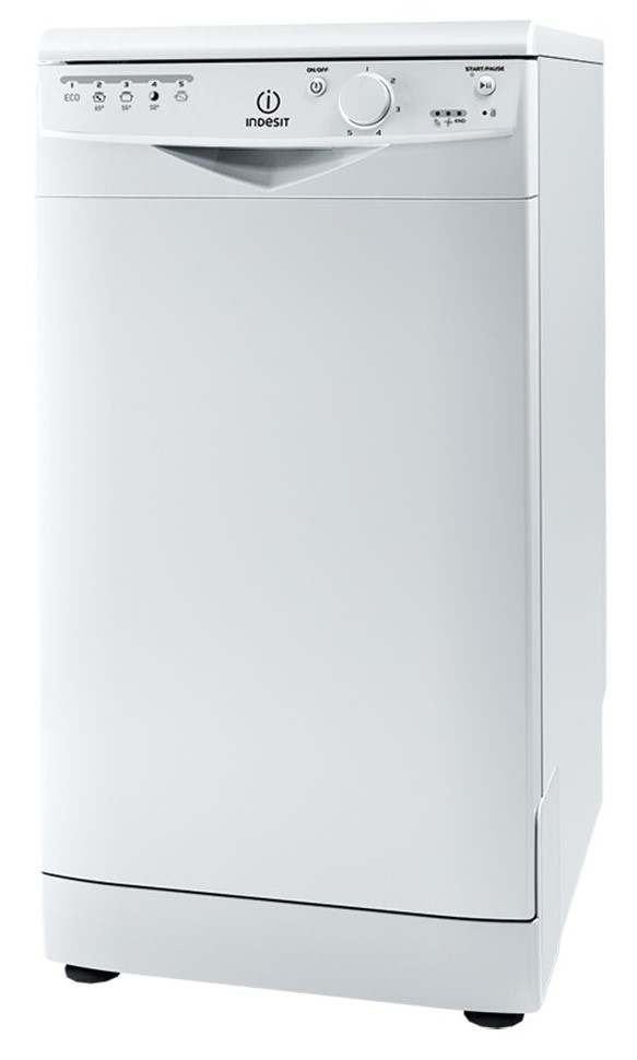 Masina de spalat vase Indesit DSR 15B1, 10seturi, A