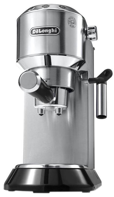 Espressor cu pompa DeLonghi EC680.M, 15bar, Inox