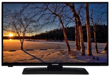 Televizor Hyundai HYN-2450-B, LED, HD, Smart Tv, 81cm