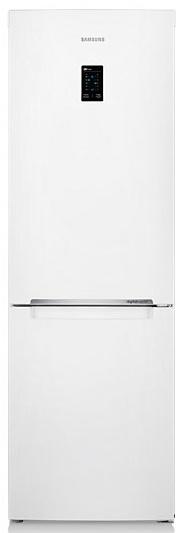 Combina frigorifica Samsung NoFrost RB31FERNDWW/EF, 310L, A+, alb