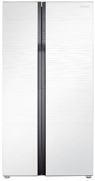 Frigider side by side Samsung RS552NRUA1J/EO