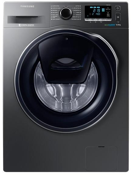 Masina de spalat rufe Samsung WW90K6414QX/LE, 9kg, A+++, inox