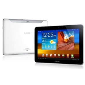 SAMSUNG P7510 GALAXY TAB 10.1 32GB WHITE