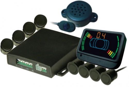 Sistem Asistenta La Parcare Fata/Spate Directed 9500FR