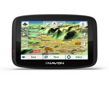 Sistem de navigatie NAVON FULL EUROPA NAVN480FEUPR
