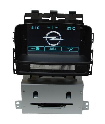 Sistem de navigatie GPS + DVD + TV TTi-8972