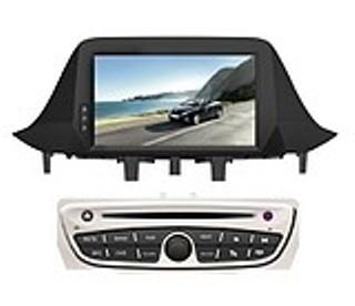 Sistem navigatie GPS + DVD +TV TTi-8959i