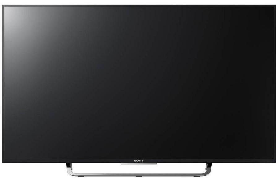 Televizor Sony Bravia 49X8309, LED, UHD, Smart, Android, 123cm
