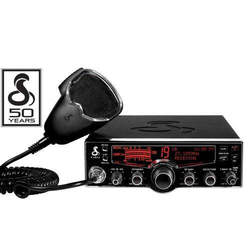 Statie radio CB emisie-receptie Cobra 29 LX EU