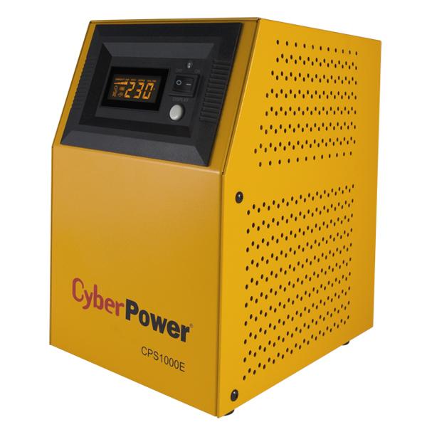 Sursa neintreruptibila UPS pentru centrale termice Cyberpower CPS1000E 1000VA/700W