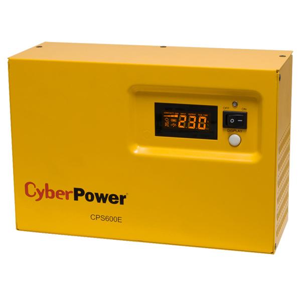 Sursa neintreruptibila UPS pentru centrale termice Cyberpower CPS600E 600VA/420W