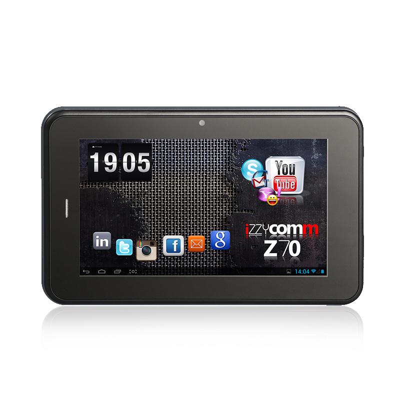 Tableta PC E-Boda Izzycomm Z70, 7