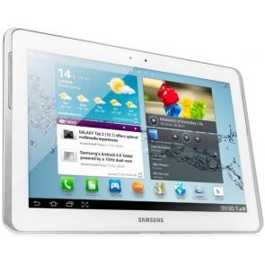Tableta Samsung Galaxy Tab 2 10.1 WIFI P5110 WHITE