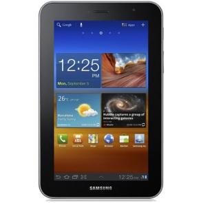 Tableta Samsung Galaxy Tab P6200 16GB WHITE