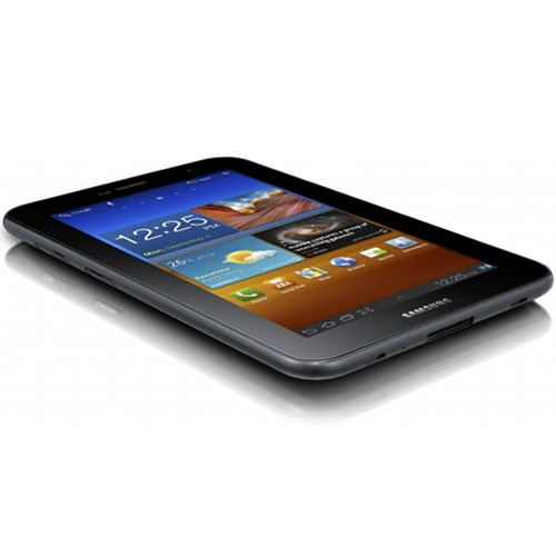 Tableta Samsung Galaxy Tab P6200 Plus 16 GB 3G Android 3.2 Negru