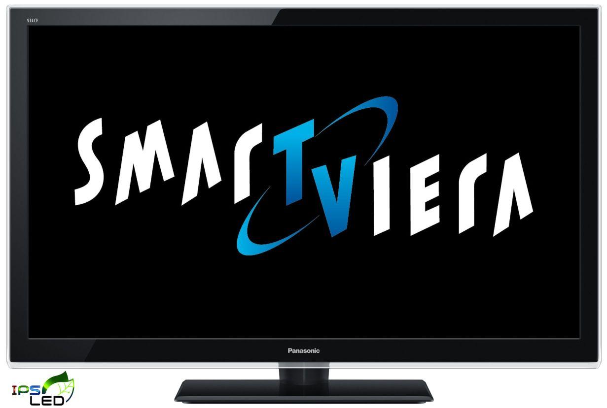 Televizor LED Panasonic TX-L37E5E FullHD