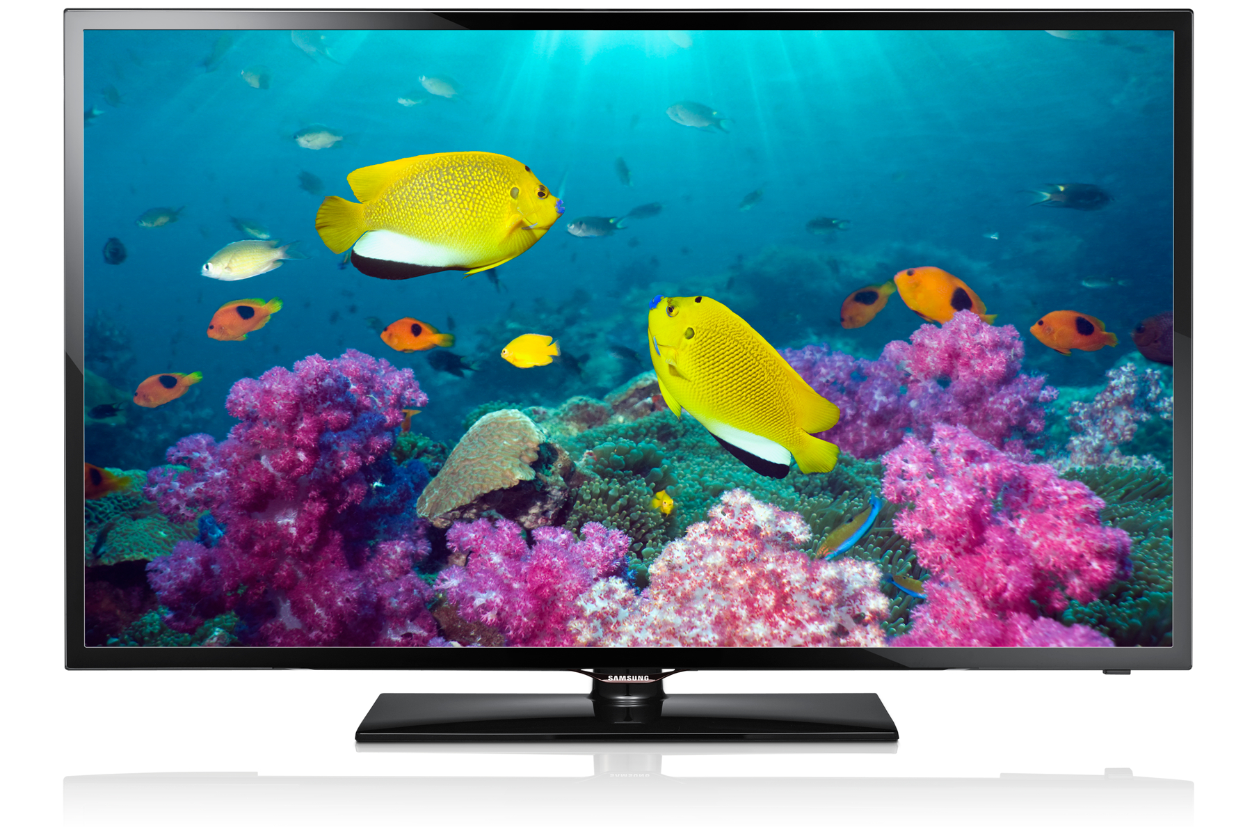 Televizor LED Samsung UE32F5000 Full HD