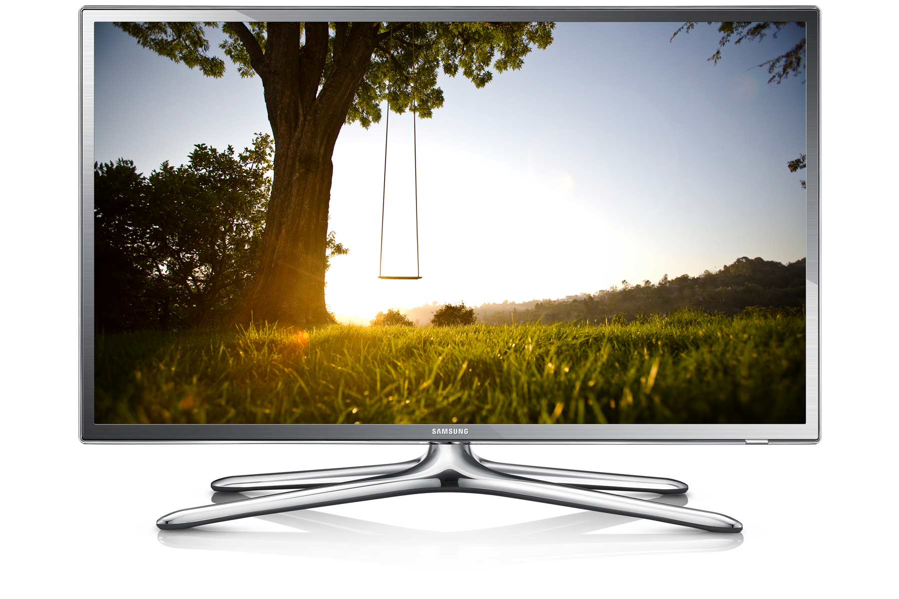 Televizor LED Samsung UE50F6200 Full HD Smart TV