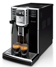 Espressor de cafea Philips Saeco Incanto HD8911/09 cu rasnita incorporata