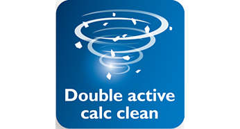 double active clean
