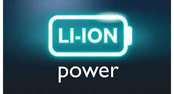Li ion