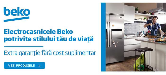 Promo Beko
