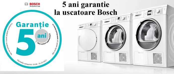 Promotie Bosch