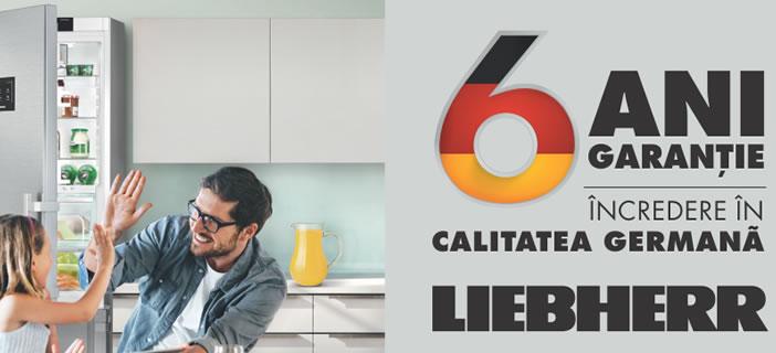Promo Liebherr